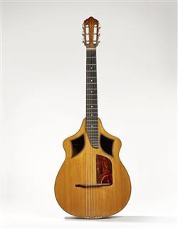 Guitare Jazz | Julian Ramirez Gomez