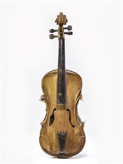 Violon   René Moreau