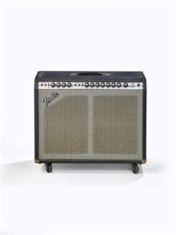 Amplificateur Twin reverb   Fender