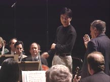 La direction d'orchestre. Le chant du rossignol | Igor Stravinski