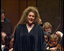 Wesendonck Lieder : Der Engel | Richard Wagner