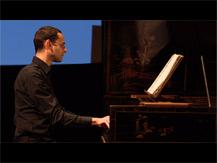 Johann Sebastian Bach. Les Tempéraments   Johann Sebastian Bach