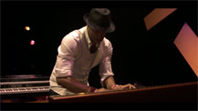 Hammond Song | Roberto Fonseca